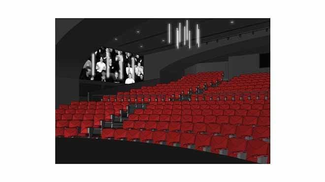 Introducing the broadway playhouse at water tower place