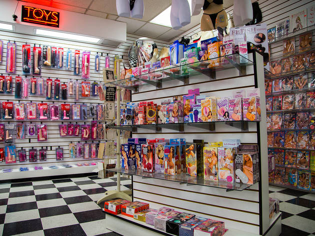 Anal toys in St. Petersburg