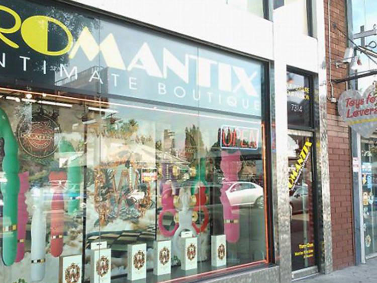 Romantix Intimate Boutique