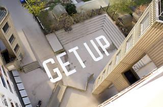 Get Up #3