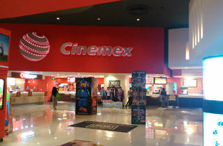 Cinemex Polanco