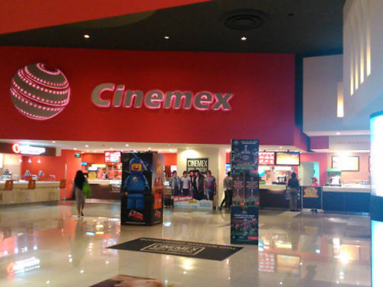 Cinemex Polanco