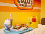 Edzo's Burger Shop Lincoln Park