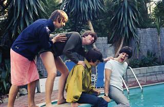 Reginald Owen Residence, Bel Air, California, August 23-25, 1964