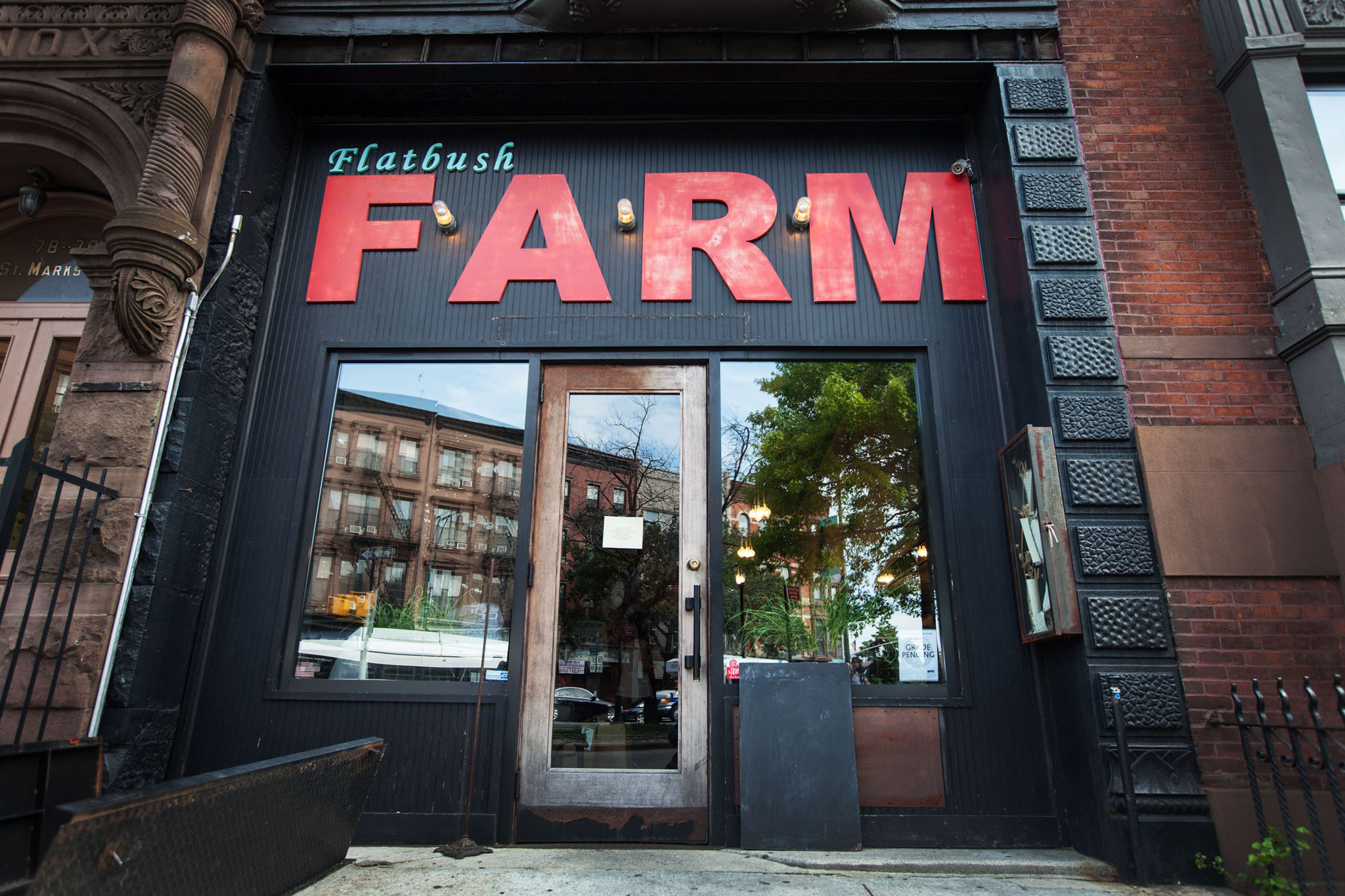 Flatbush Farm