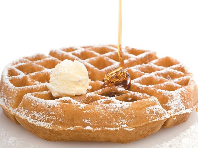 The best breakfast and brunch restaurants in Chicago