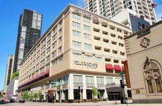 Four Points by Sheraton - Chicago Downtown Magnificent Mile (CLOSED)