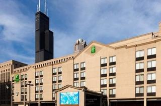 Holiday Inn Hotel & Suites Chicago - Downtown