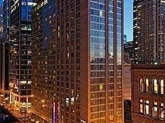 Residence Inn Chicago Downtown River North