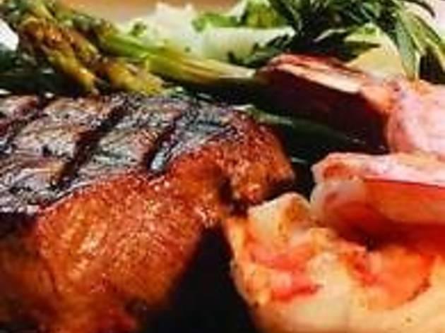 McCormick & Schmick's Seafood & Steaks - Skokie