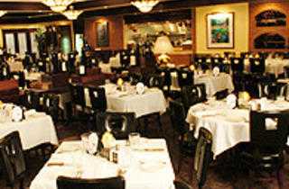 Morton's The Steakhouse - Northbrook