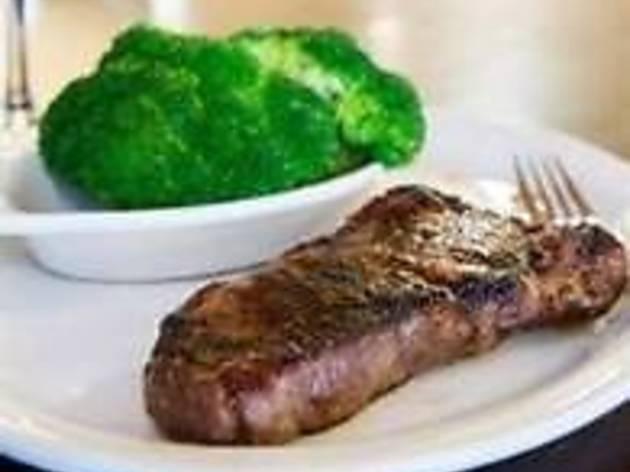 Pete Miller's Seafood and Prime Steak - Wheeling