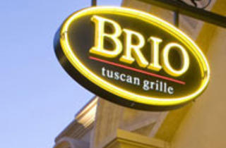 BRIO Tuscan Grille - Lombard - The Shops on Butterfield