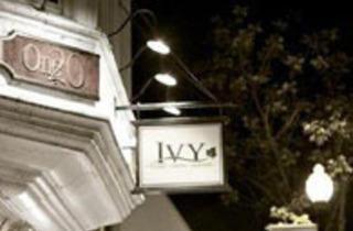 Ivy Restaurant