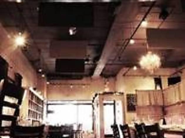 Mecenat Bistro & Wine Store