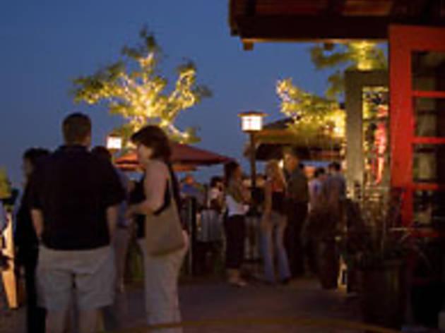 Redstone American Grill - Oakbrook Terrace