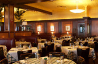 Gibsons Bar & Steakhouse - Rosemont