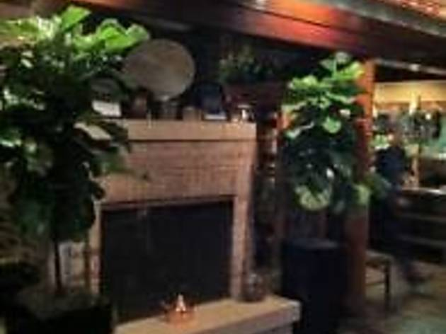 Jameson's Charhouse - Mount Prospect