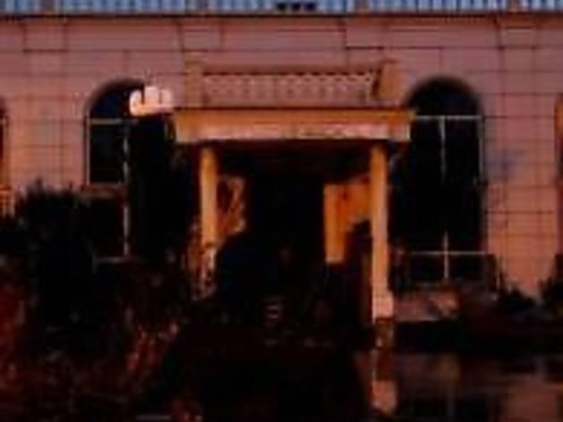 Pescatore Palace
