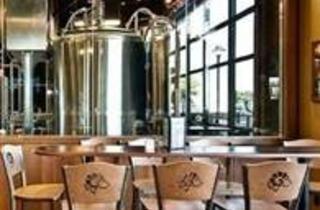 Ram Restaurant & Brewery - Schaumburg