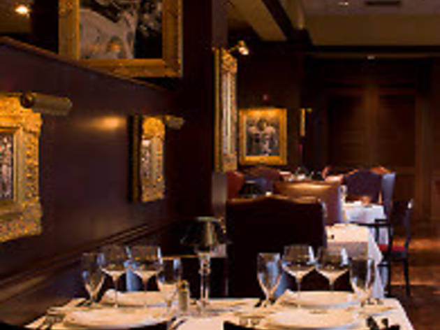 Shula's Steak House - Westin Hotel Chicago Northwest