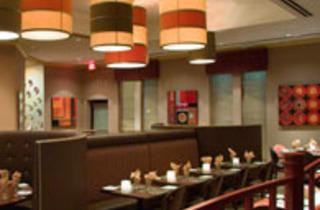 Allgauer's Restaurant - Doubletree Hotel