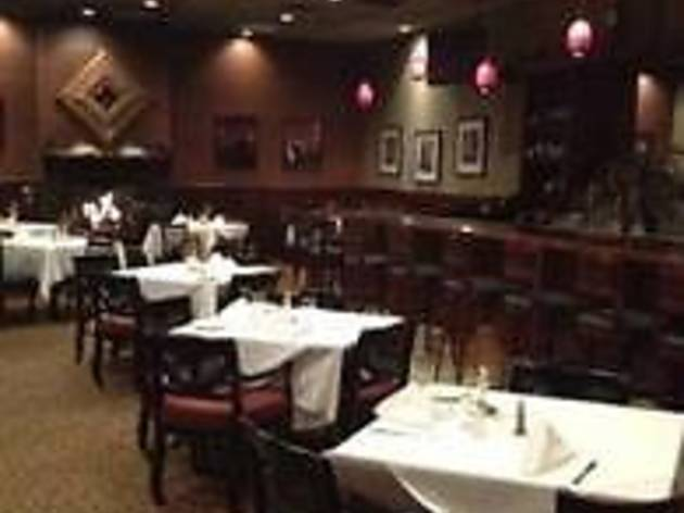Louie's Chophouse
