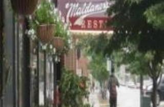 Maldaner's Restaurant