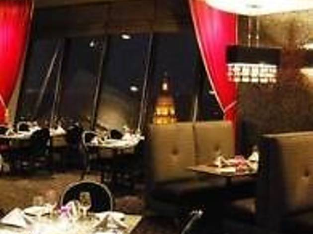 Nick and Nino's Penthouse Steakhouse