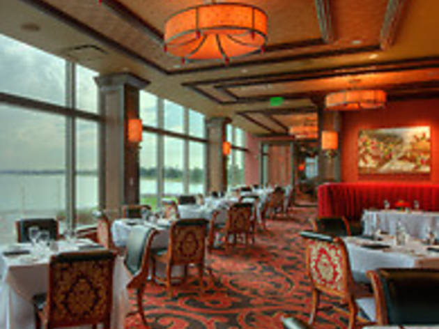 Jack Binion's Steakhouse