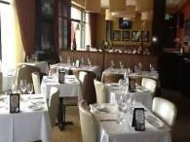 Venice Italian Steakhouse