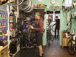 Cycle Lab and Juice Bar
