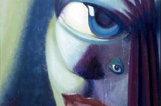 The Tear (© Adamson Collection)