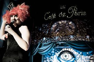 Cafe de Paris, London Cabaret Society