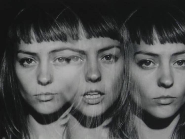 Emily Jane White + Angel Olsen + Eleni Mandell