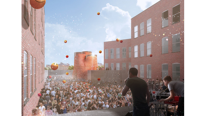 Full lineup for MoMA PS1's Warm Up 2014