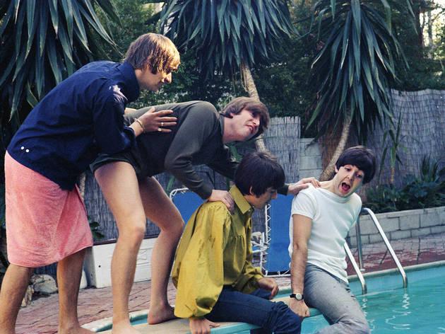 Ladies and Gentlemen…The Beatles