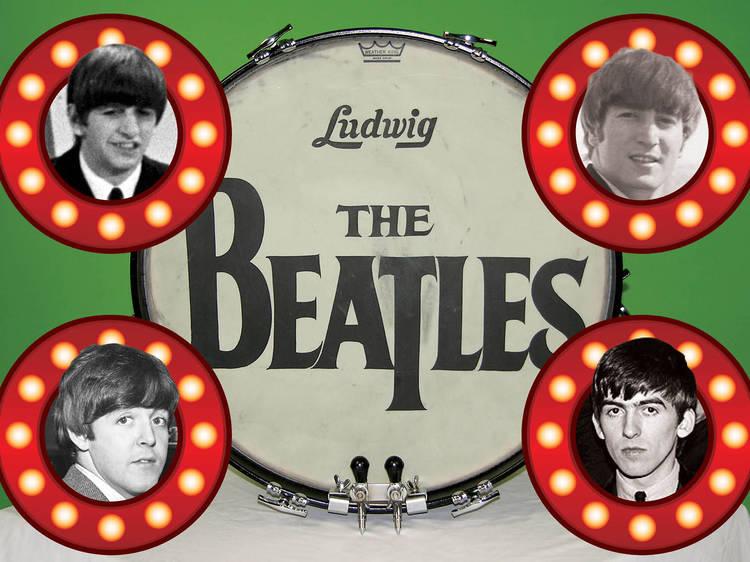 Call yourself a Beatlemaniac? Prove it!