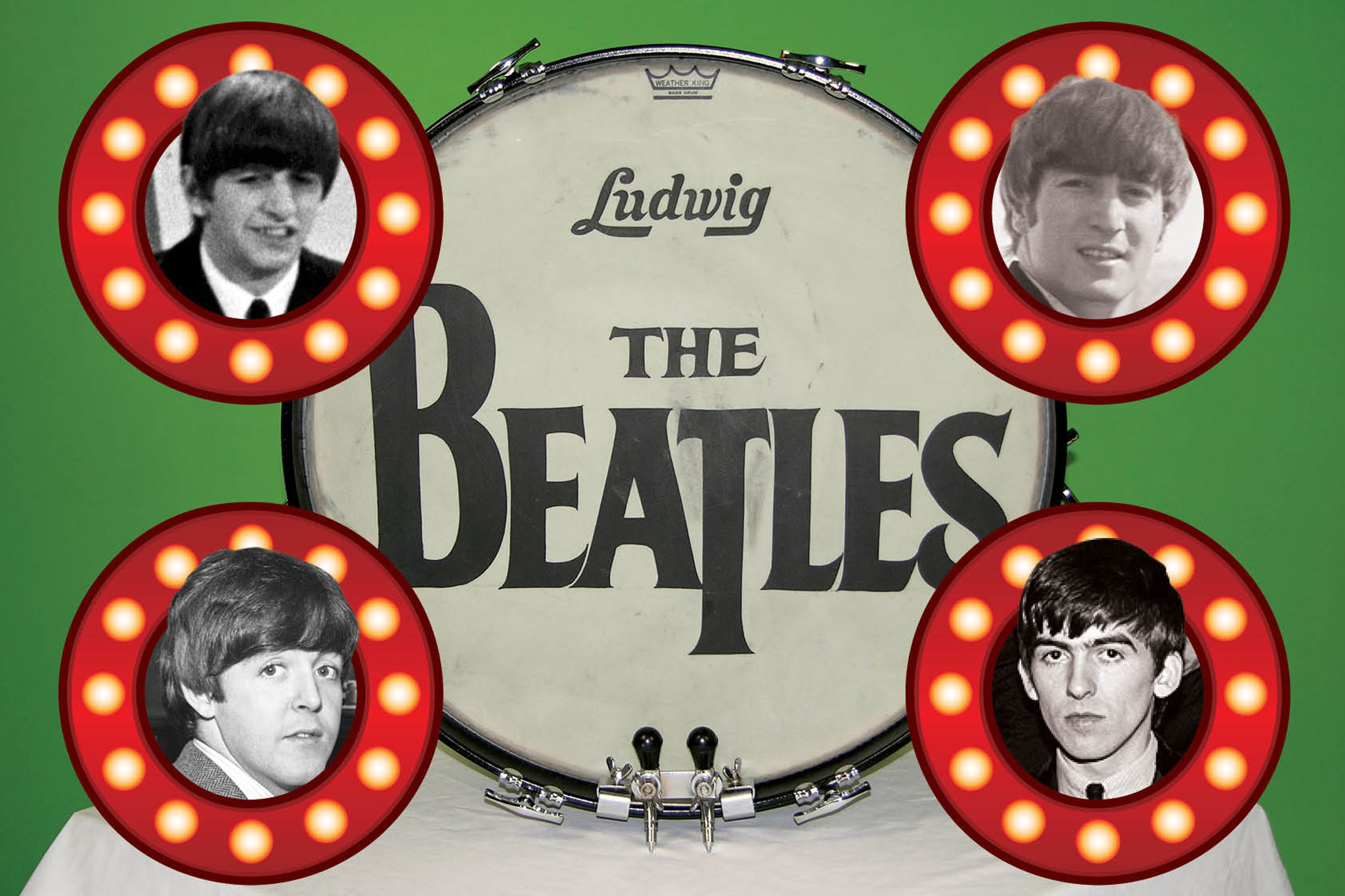 Call yourself a Beatlemaniac? Prove it!