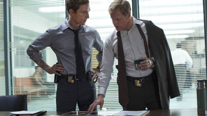 True Detective airs Sunday nights at 8pm on HBO.