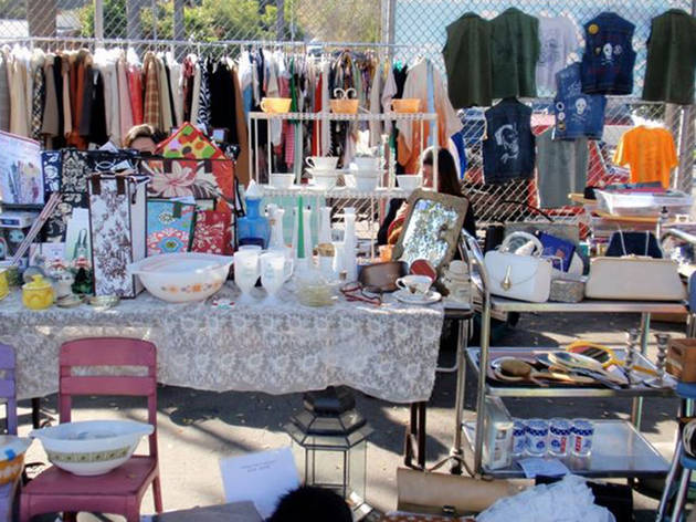 Silver Lake Art, Craft, and Vintage