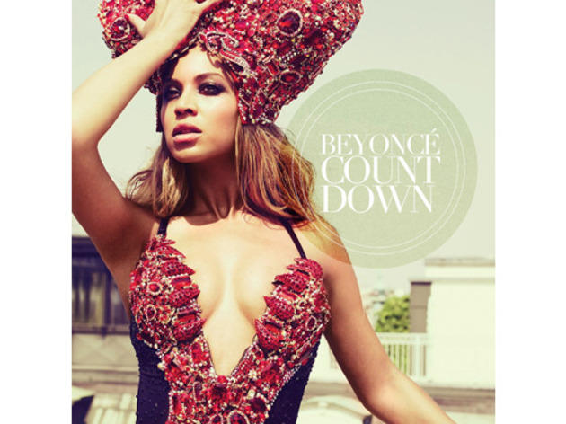 """Countdown"" by Beyoncé"