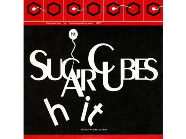 """Hit"" by The Sugarcubes"