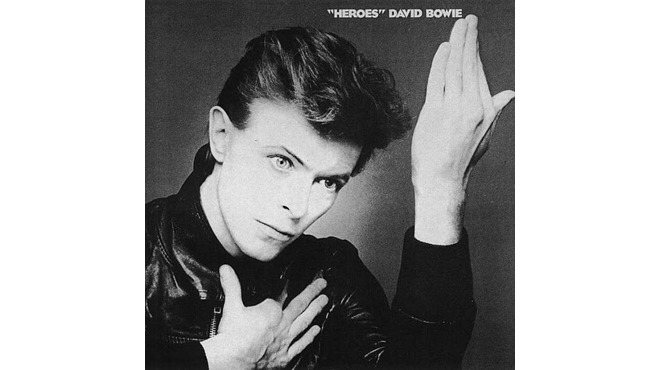 """Heroes"" by David Bowie"