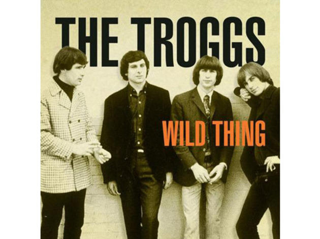 'Wild Thing' – The Troggs