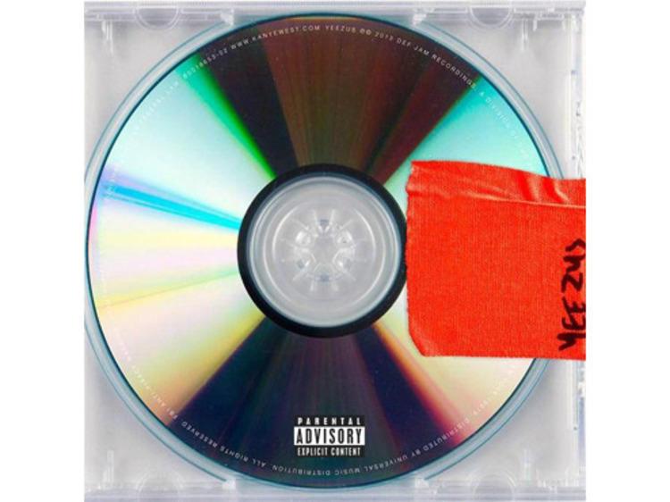 'Bound 2' – Kanye West