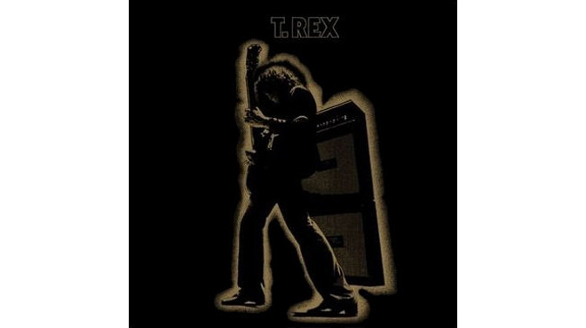 """Jeepster"" by T. Rex"