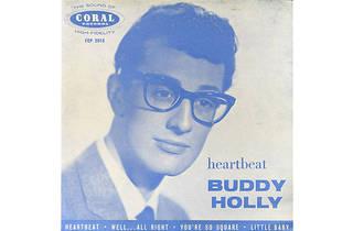 """Heartbeat"" by Buddy Holly"