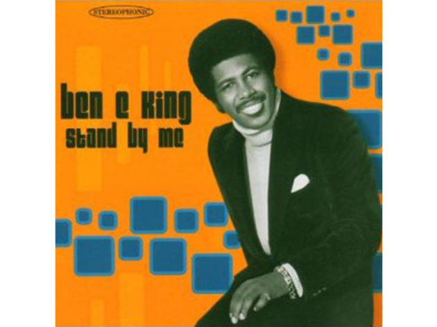 """Stand By Me"" by Ben E. King"