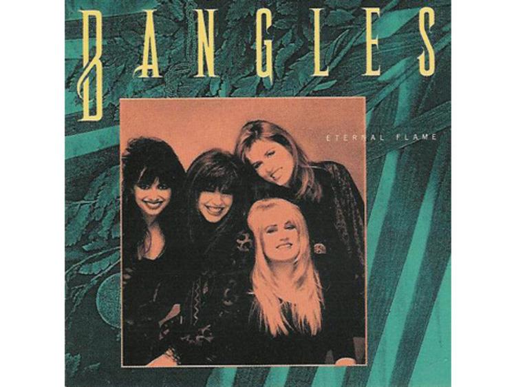 'Eternal Flame' – The Bangles